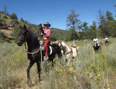 CDT Trail Adoption Weekend