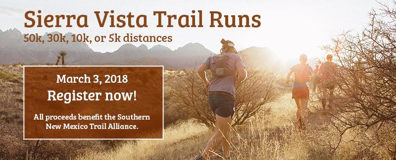 Sierra Vista Trail Run