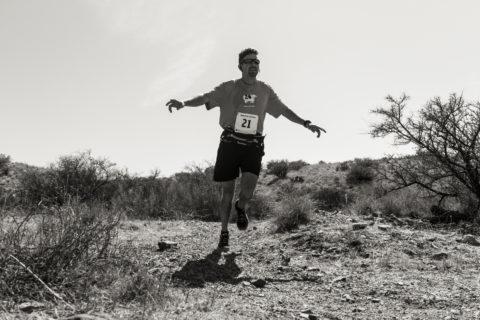 Sierra Vista Trail Runs